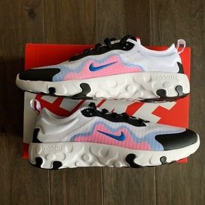Nike Renew Lucent. 7Y or 8.5 WMNS. New (DS).